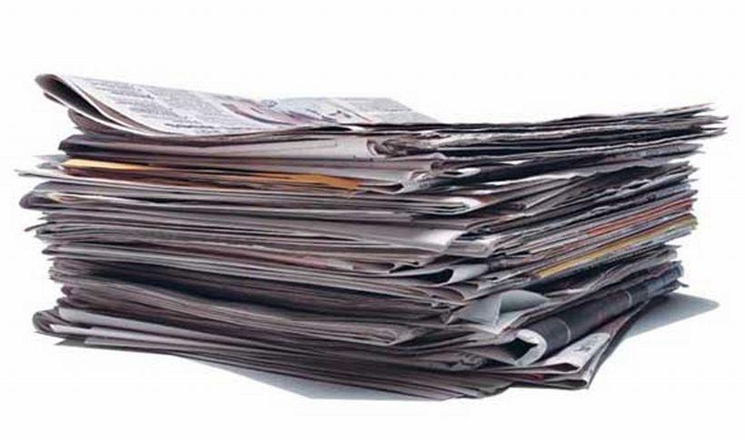 Hükümet medyası grev körlüğünde tulum çıkardı