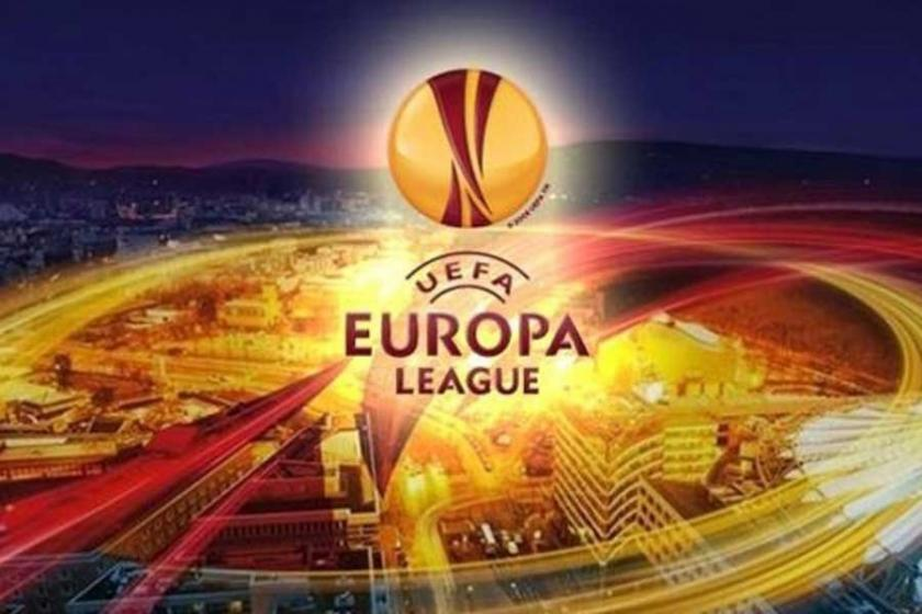 Avrupa Ligi'nde 3'üncü hafta tamamlandı