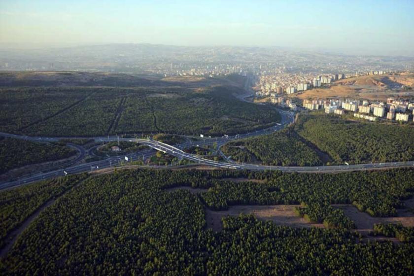 ODTÜ ve Ankara Büyükşehir Belediyesi yol konusunda anlaştı