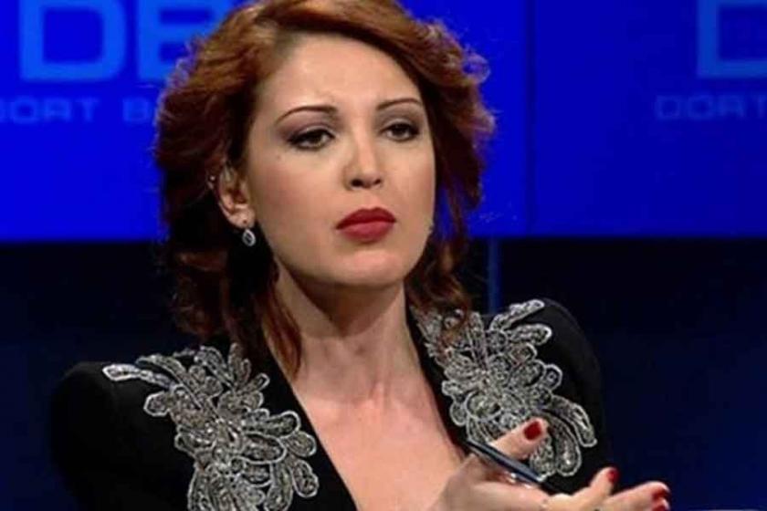 Nagehan Alçı: Bu kararı vicdanım kabul etmiyor