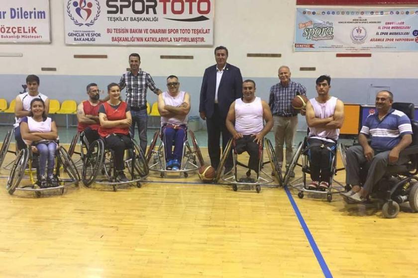CHP'li Gürer'den Gençlik ve Spor Bakanına çağrı