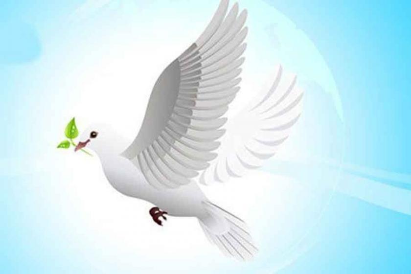 1 Eylül mesajları: Barış ve demokrasi için birleşmeliyiz
