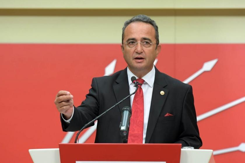 CHP'li Bülent Tezcan'dan Bakan Soylu'ya istifa çağrısı