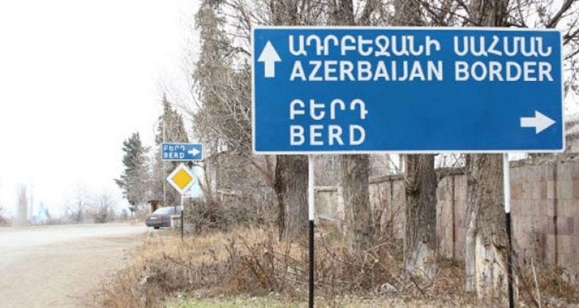 Azerbaycan - Ermenistan sınırında 7 asker öldü iddiası