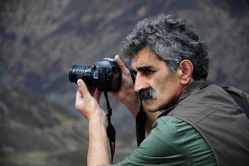 'Anadolu Parsı'nın yaşadığını kanıtlayan gazetecidir'