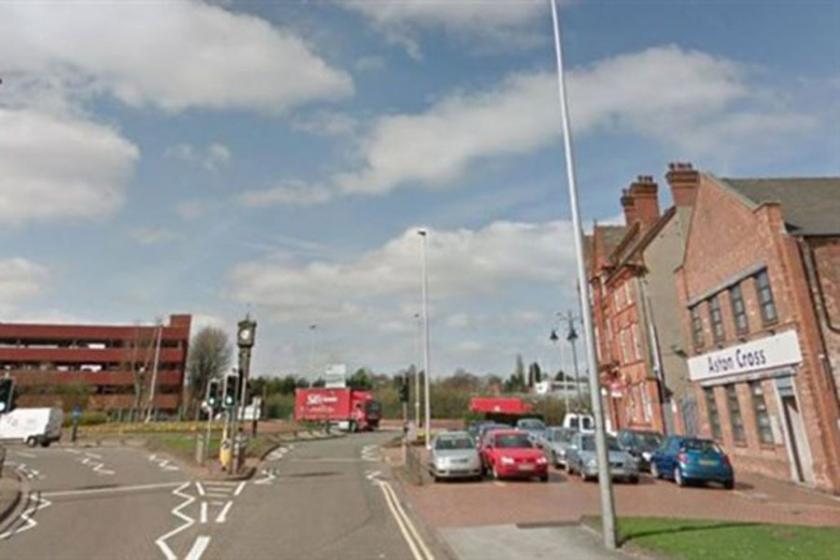 Birmingham'da bıçaklı saldırı: 3 yaralı