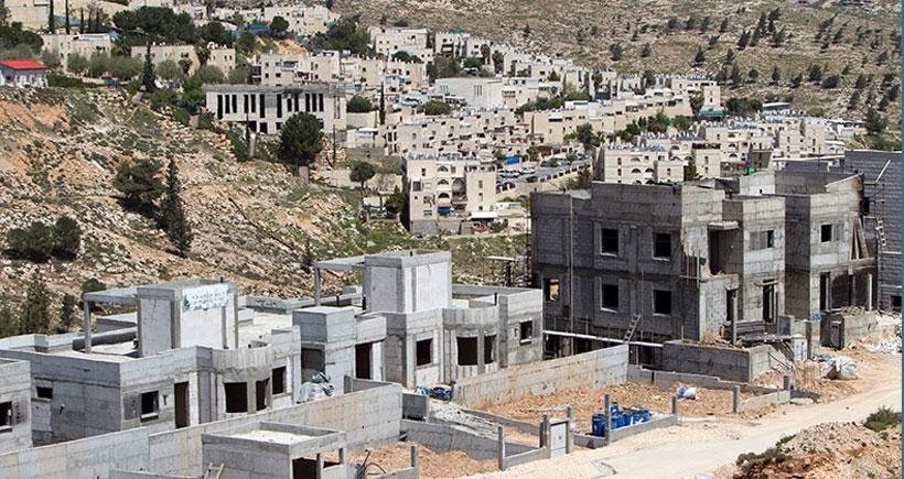 İsrail'den yeni işgal