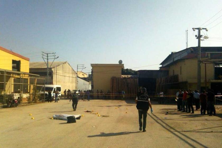 Trafik polisi, 2 dayısı ile kuzenini kurşunladı: 3 ölü