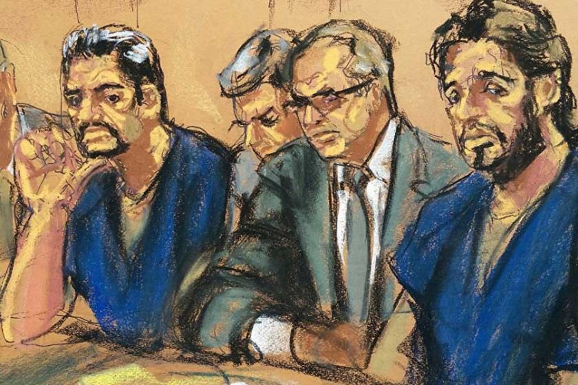 Zarrab davası yargıcından çağrı: Belge ve tanık paylaşın