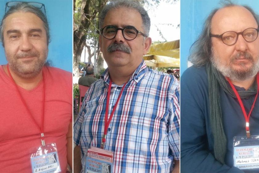12. Karaburun Bilim Kongresi: 'Kongre umut verici oldu'