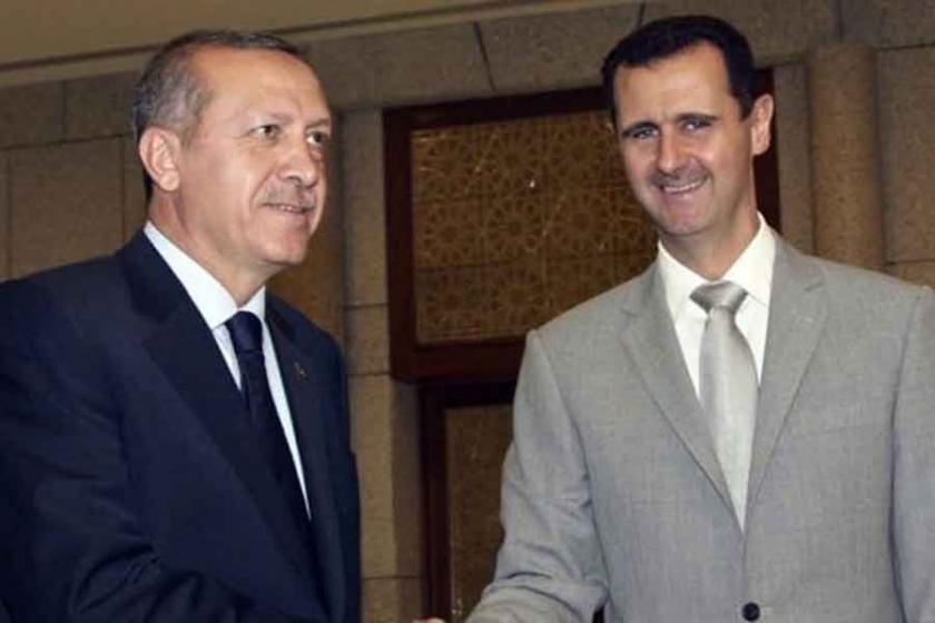 Erdoğan'dan 'Esad' yanıtı: Görüşmedim, niyetim de yok
