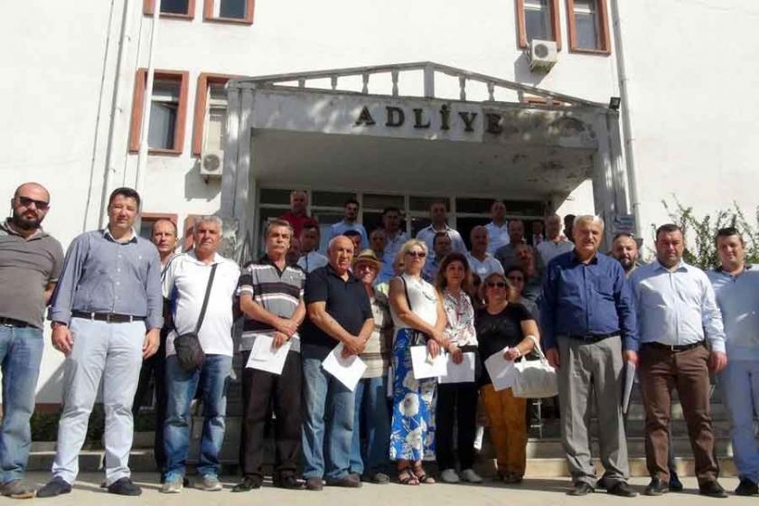 Tekirdağ'da MHP'den 270 kişi istifa etti