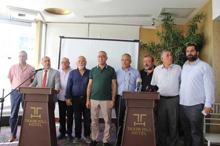 'Dersim ve Erzincan ilçelerinde sadece imam hatip lisesi'