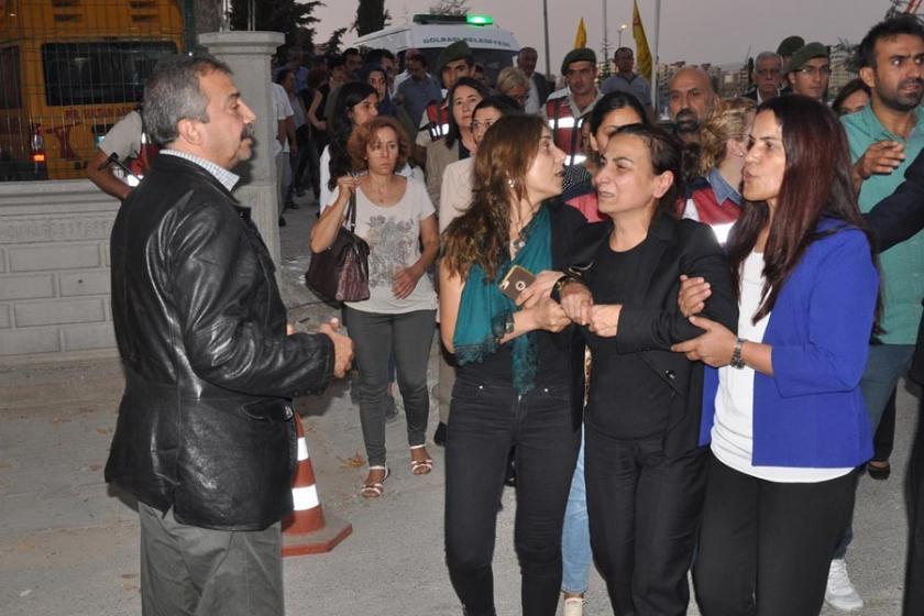 HDP: İçişleri Bakanı Soylu kendini böyle 'ak'layamaz