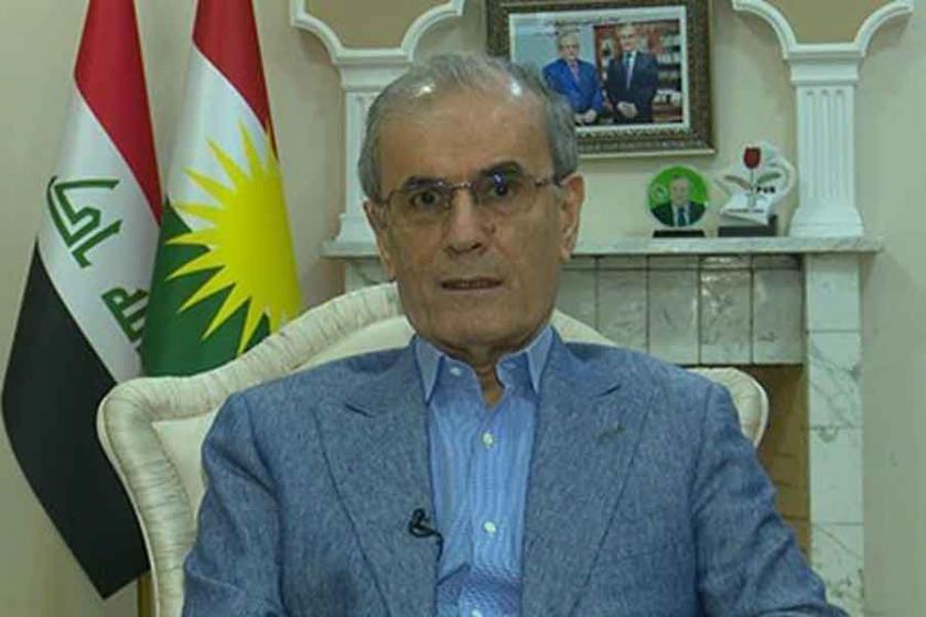 Irak Parlamentosu Kerkük Valisi'nin görevden azlini onayladı