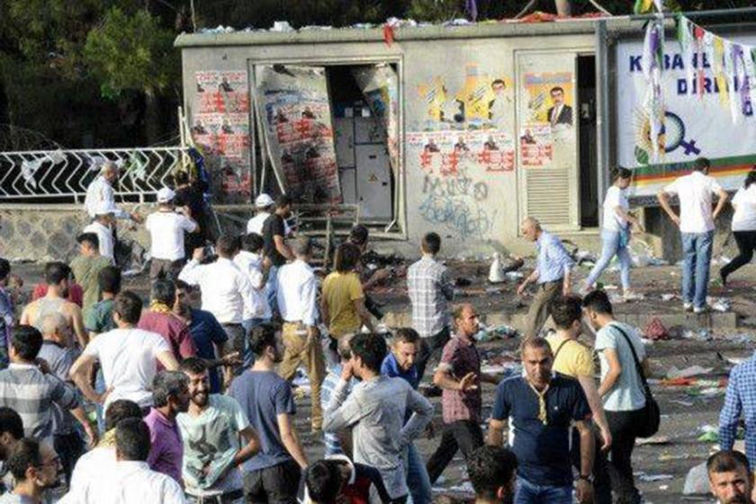 'IŞİD adına sınıra insan götürüyordu'