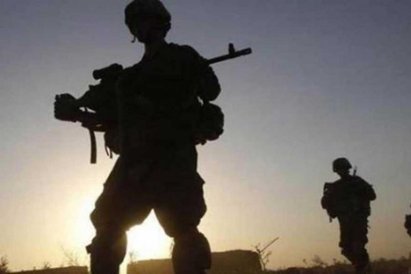 Şırnak'ta üs bölgesine saldırı: 5 asker yaralı