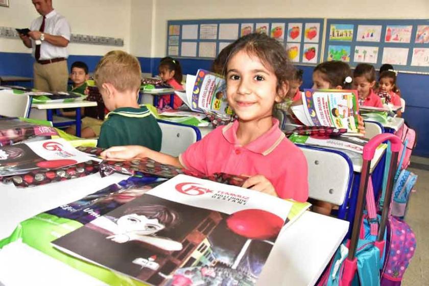 Okullarda ilk gün: 15 Temmuz, darbe, 'FETÖ'…