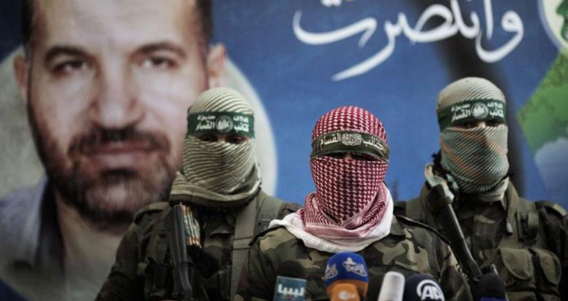 Mısır, Hamas'ın askeri kanadını 'terörist' ilan etti