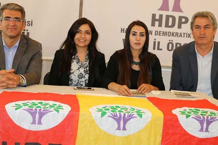 HDP, Van mitingine çağrı yaptı