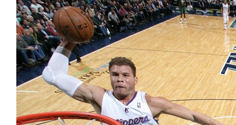 Clippers, son şampiyona karşı zorlanmadı
