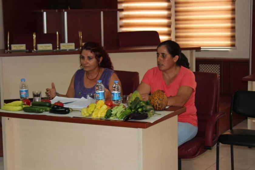 Dersim Ovacık'ta yerel tohumlar konuşuldu