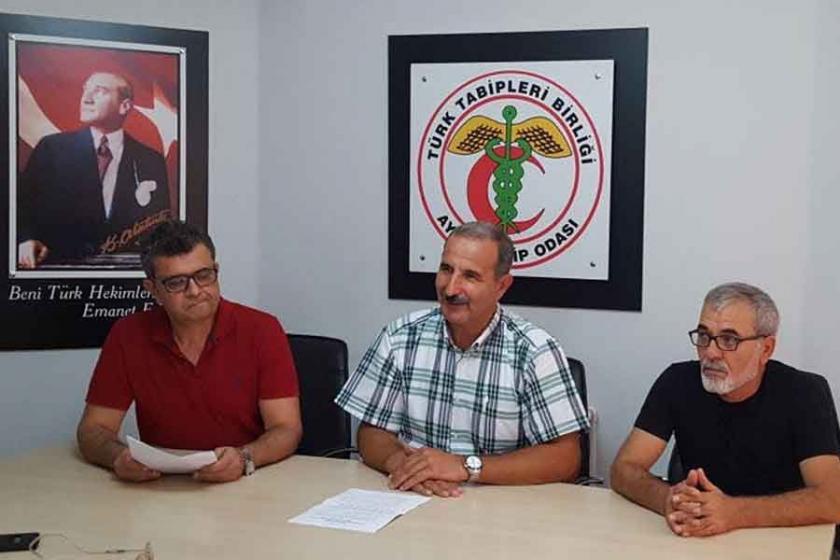 Aydın'daki şehir hastanesine 8 kat kira ödenecek