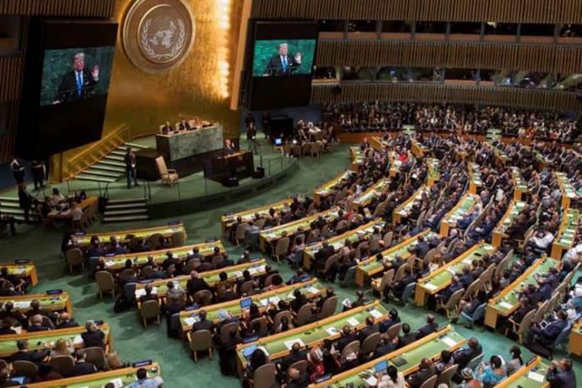 BM'den Türkiye'ye insan hakları eleştirisi