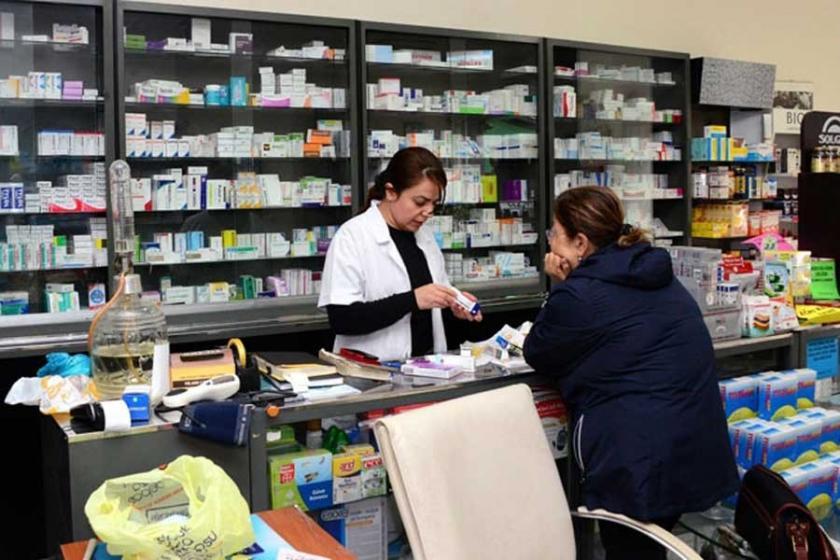 Pahalı ilaç hastaları mağdur ediyor