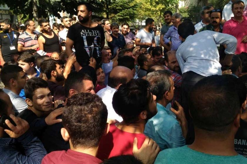 Suriyeli sayacı: Ülkeye dönecekler bu tecrübeyi de götürür