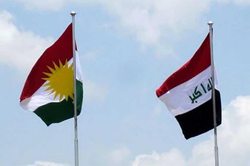 Bağdat, havalimanlarının ve sınırların kontrolünü istedi