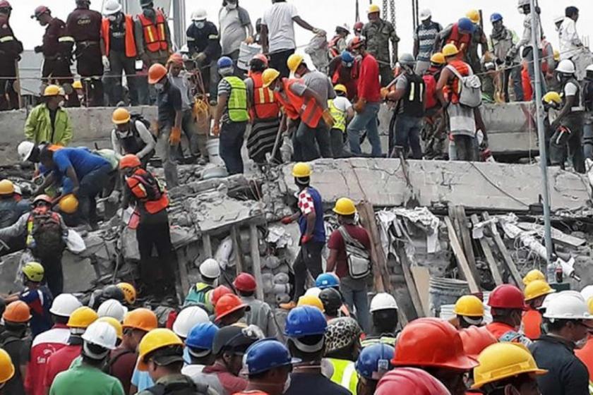 Meksika'da dikim işçisi  kadınlara ne oldu?