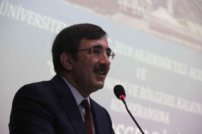 AKP'li Yılmaz: Maalesef işsizliği çok düşüremedik