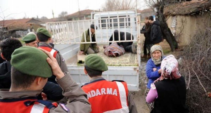 Türkiye lodosla baş edemedi: 6 ölü