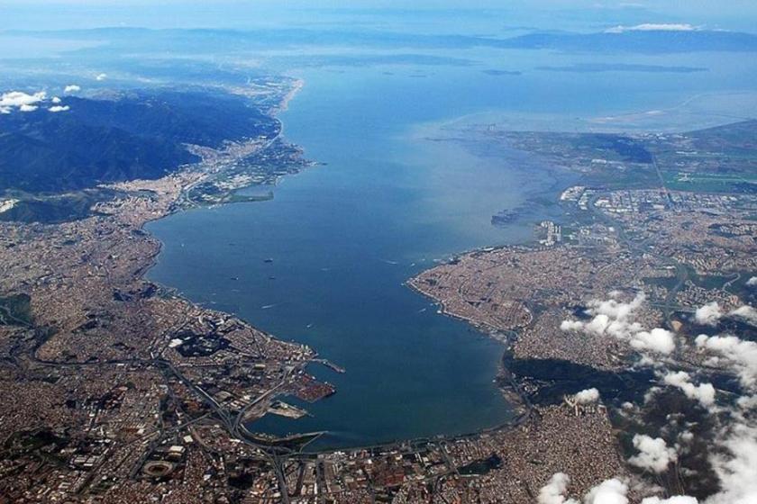 İzmir Körfez Geçişi'nin önü işte böyle açıldı!