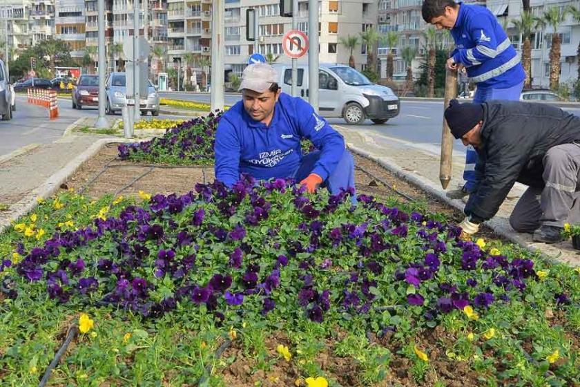 İzmir Büyükşehir Belediyesi'nde 93 işçi işten atılıyor