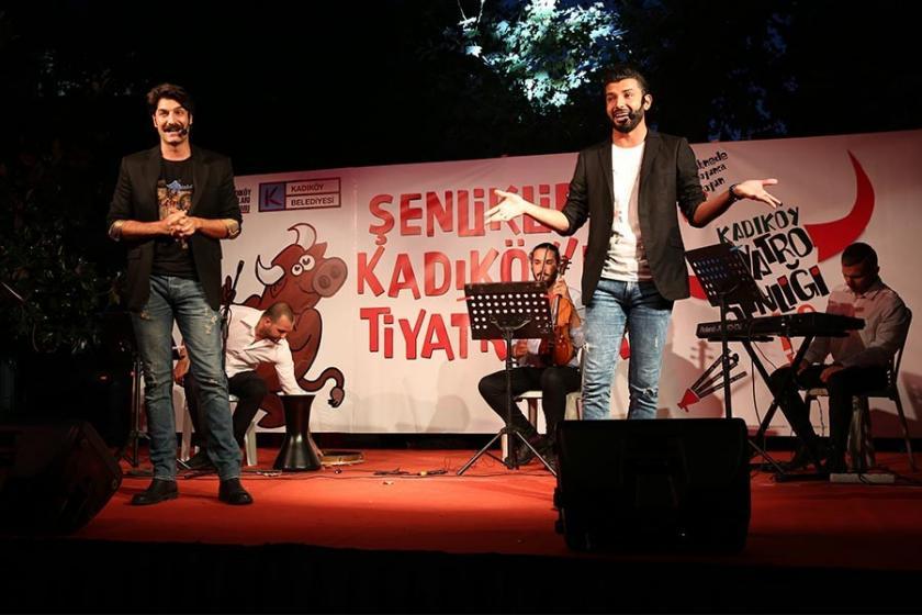 Kadıköy'de sezon şenlikli başlıyor