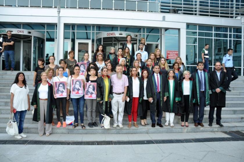 Özgecan'ın katiline, cinsel saldırıdan 22 yıl 6 ay hapis