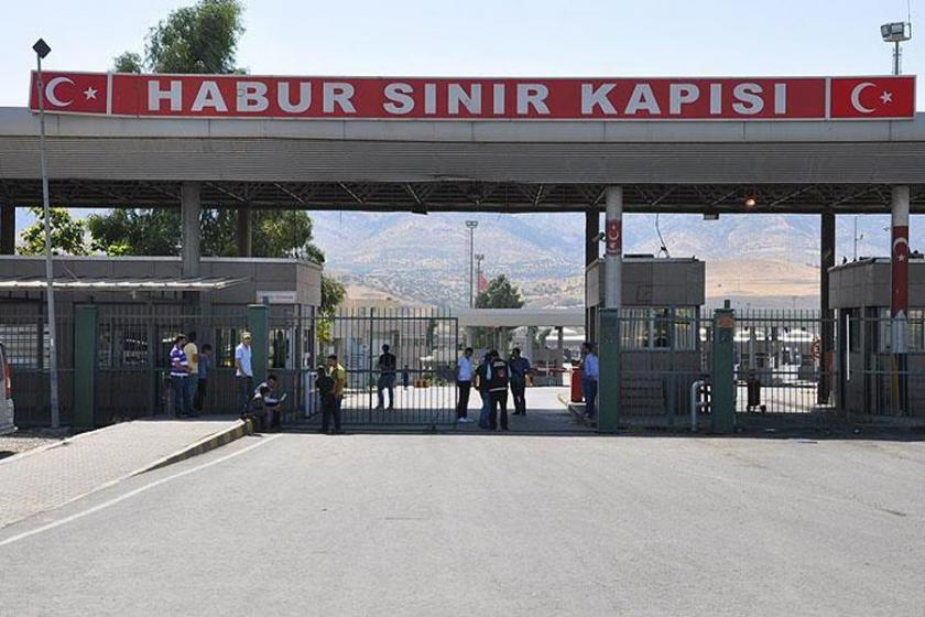 Habur'un kapatılması bölge halkını darboğaza sokacak
