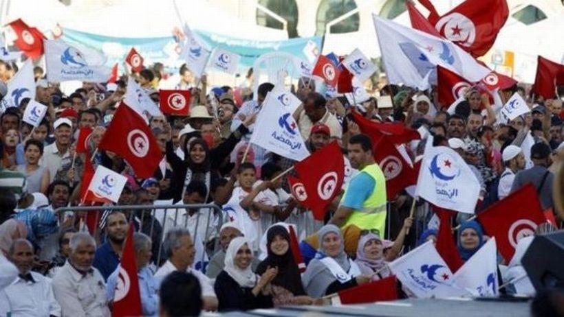 Tunus'ta liberal-İslamcı koalisyonu