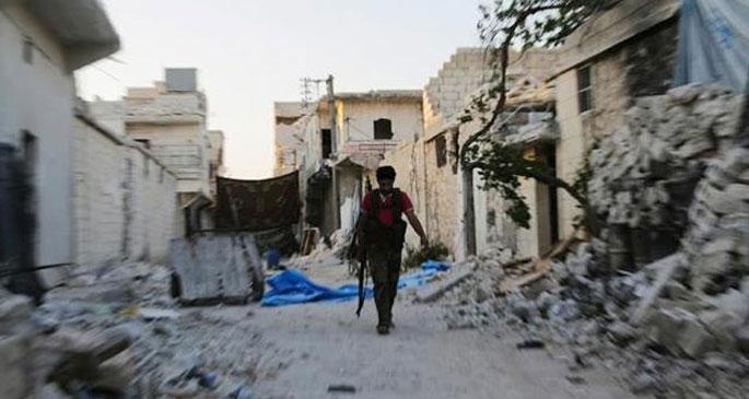 Batı'nın 'ılımlı'ları İdlip'ten siliniyor