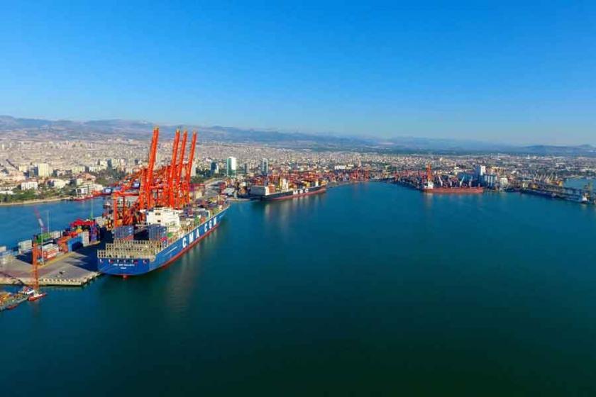 Dış ticaret açığı yüzde 85 arttı