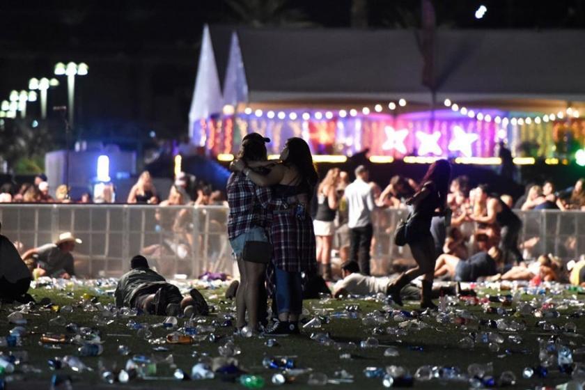 Las Vegas katliamının nedeni aydınlatılamadı