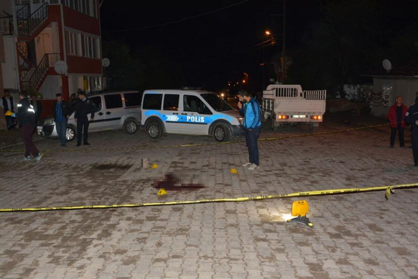 Tekstil işçisi kadın evine giderken öldürüldü