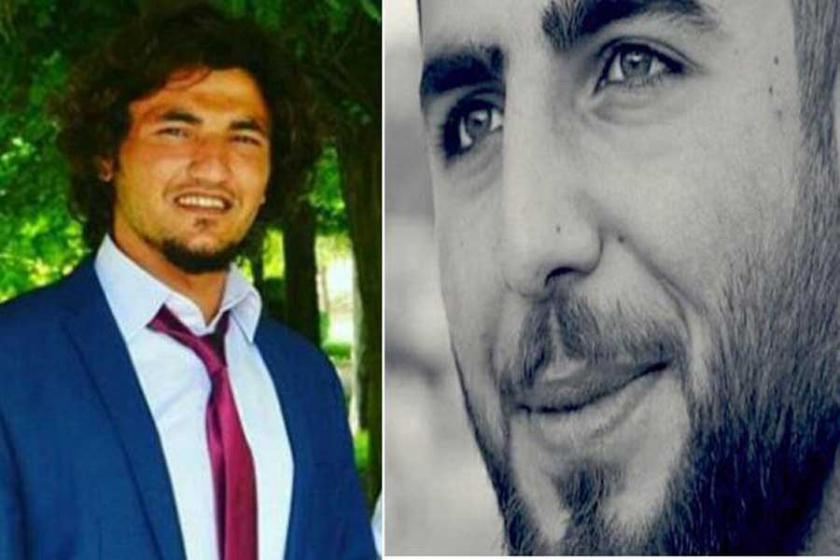 2 gazeteciye 12'şer yıl hapis cezası isteniyor