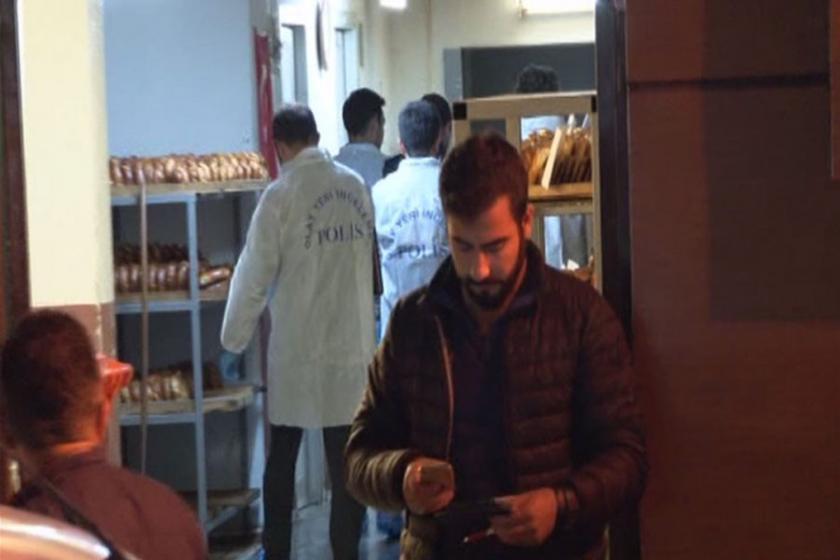Göçmen fırın işçisi, çalışma arkadaşı tarafından öldürüldü
