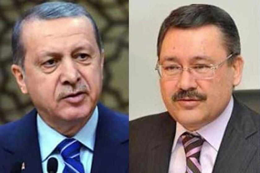 Erdoğan, Gökçek'e 'Bu işi fazla uzatma' dedi