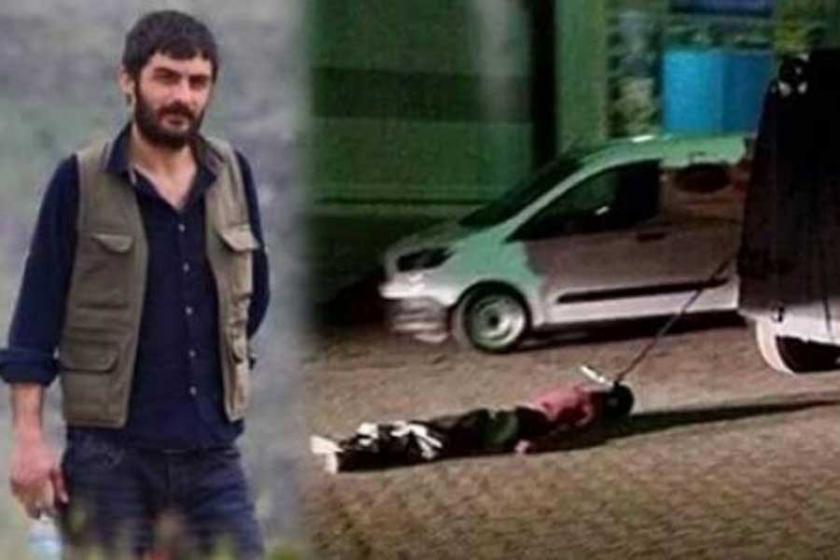 ŞIRNAK HACI LOKMAN BİRLİK ÖZEL HAREKAT POLİSİ