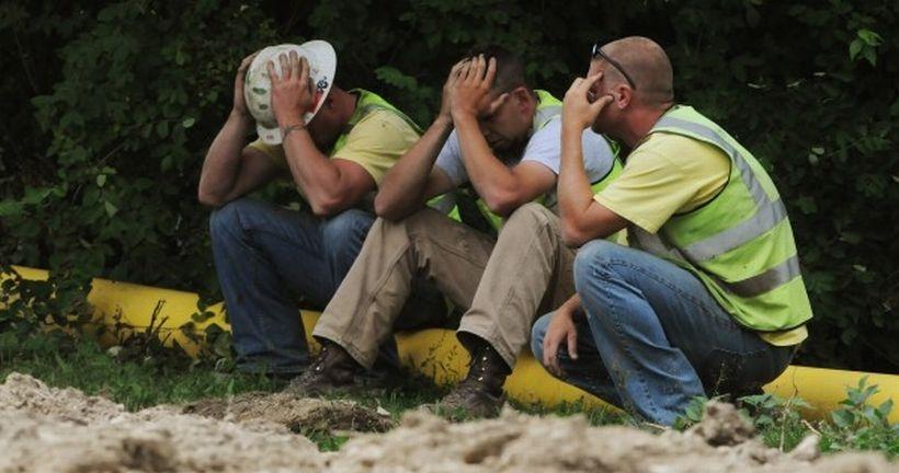 Ocak ayında en az 125 iş cinayeti