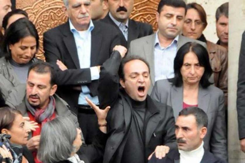 Baydemir'e 1.5 yıl hapis, ceza ertelenmedi